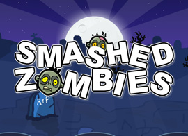 Smashed Zombies