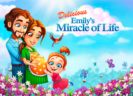 Delicious Emily's Miracle of Life